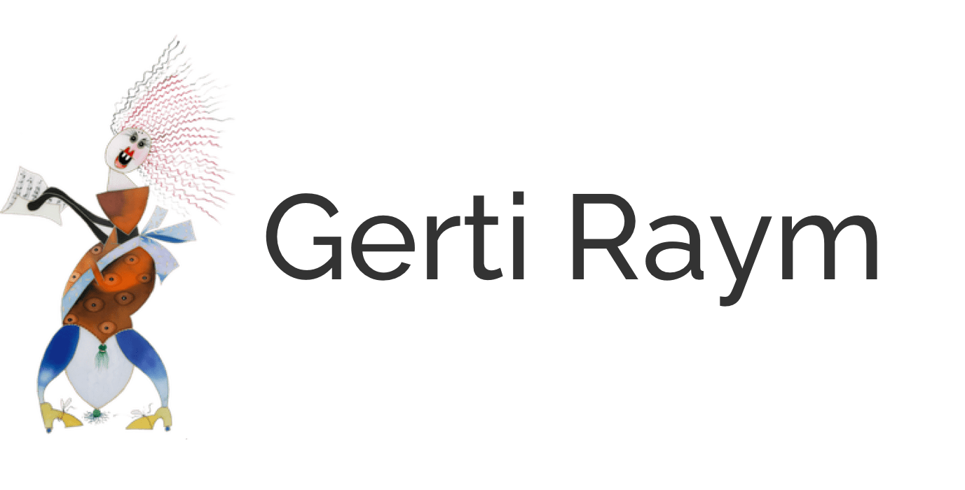 Gerti Raym